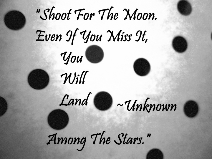 Black and White Dots 2 Quotes
