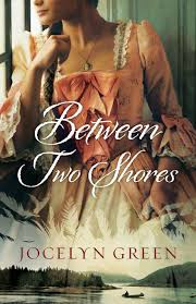 Between Two Shores Cover