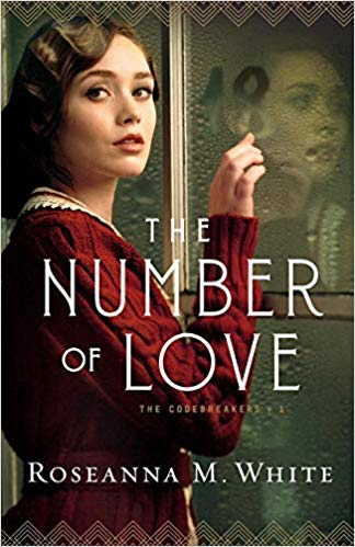 The Number of Love Cover
