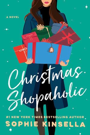 Christmas Shop Cover